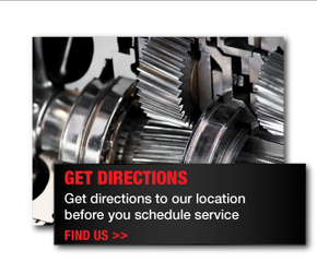 Get Directions | Get directions to our location before you schedule service | Find Us